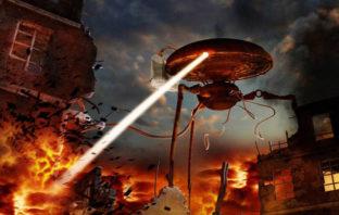 Mira el tráiler de la nueva serie de 'La Guerra de los Mundos'