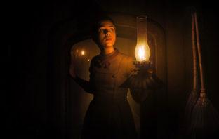 'Gretel y Hansel': Primer tráiler de la terrorífica versión del cuento