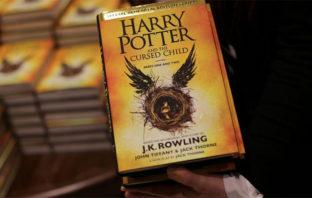 Sacerdote prohíbe libros de 'Harry Potter' tras consejos de exorcistas