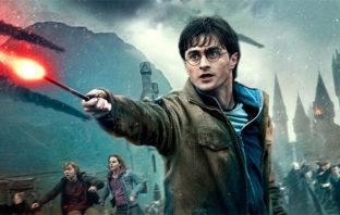 'Harry Potter' podría tener una nueva película, con el elenco original