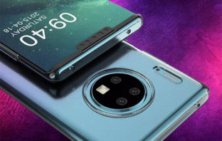 Huawei presenta el Mate 30 y Mate 30 Pro sin los servicios de Google