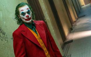 Las primeras impresiones de 'Joker' llenan de elogios a Joaquin Phoenix