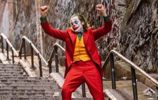 'Joker' se lleva a casa el mayor premio en el Festival de Cine de Venecia