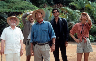 El elenco original de 'Jurassic Park' regresará para 'Jurassic World 3'