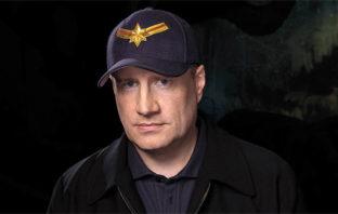 Kevin Feige, director de Marvel Studios, hará una película de 'Star Wars'