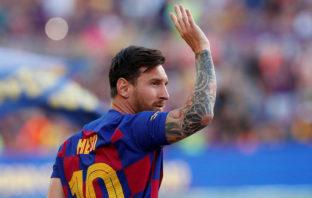 Messi y 99 más: los 100 mejores jugadores del próximo 'FIFA 20'