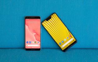 Fecha de presentación de los nuevos Google Pixel 4 y Pixel 4 XL