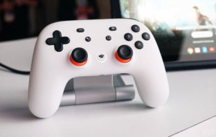 Google planea integrar Stadia en Android TV en 2020