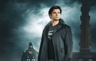 Tom Welling volverá a interpretar a Superman en el Arrowverse