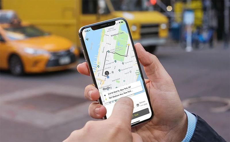 Uber unificará todos sus servicios en una sola aplicación
