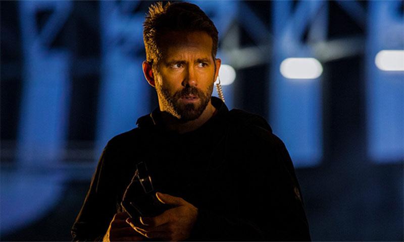 Tráiler de '6 Underground' protagonizado por Ryan Reynolds para Netflix