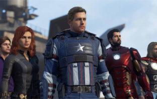 Nuevo tráiler de 'Marvel's Avengers' revela más detalles sobre el gameplay