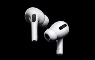 Apple presenta los nuevos AirPods Pro, ahora con cancelación de ruido activa