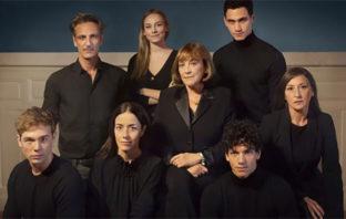 Netflix presenta 'Alguien tiene que morir', el primer de thriller de Manolo Caro
