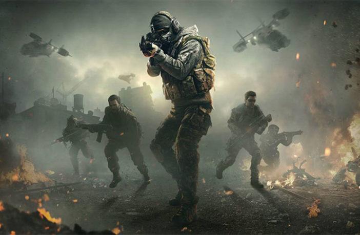 'Call of Duty: Mobile' supera a 'Fortnite' y 'PUBG' en su primera semana