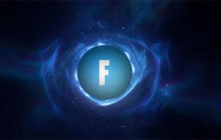 El final de 'Fortnite': la temporada 10 acaba con un agujero negro