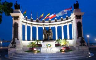 Siri menciona a Guayaquil como la capital de Ecuador