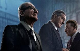 'The Irishman' se posiciona como la mejor película evaluada del año