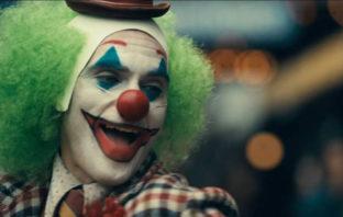 'Joker' lidera la taquilla de Estados Unidos y bate récords