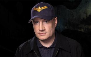 Kevin Feige se convierte en el director creativo de todo Marvel