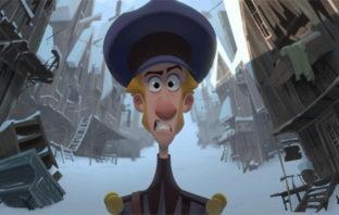 Tráiler de 'Klaus', la primera película animada de Netflix