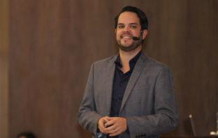 Perfil Creativo: Nuno Acosta, del mundo del diseño, arte, publicidad e innovación