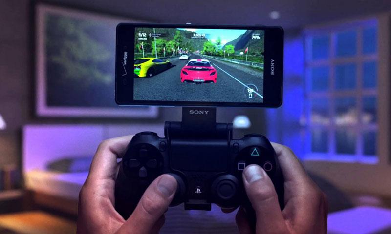 Remote Play de PS4 llega por fin a todos los Android