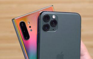 Este es el mejor smartphone de 2019 para los consumidores