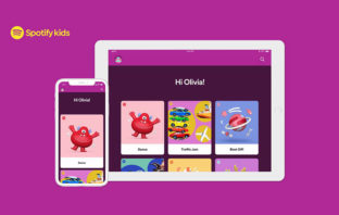 Spotify Kids: así es el nuevo servicio para niños de Spotify