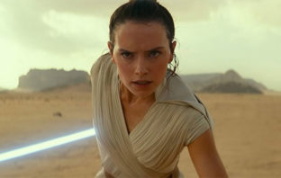'Star Wars: The Rise of Skywalker' rompe récord en preventa de boletos