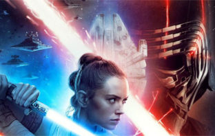 'Star Wars: The Rise of Skywalker' se levanta como el film más largo de la saga