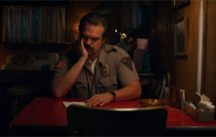 'Stranger Things 4': Una imagen del rodaje podría revelar el futuro de Hopper