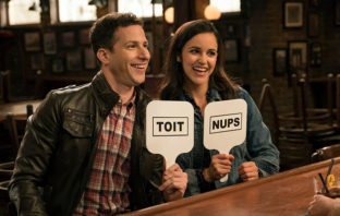 'Brooklyn Nine-Nine' fue renovada para una octava temporada