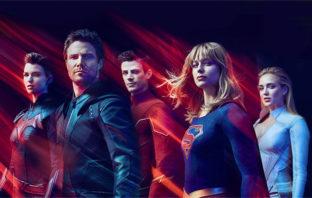 Teaser de 'Crisis on Infinite Earths', el mayor evento de las series de DC Comics