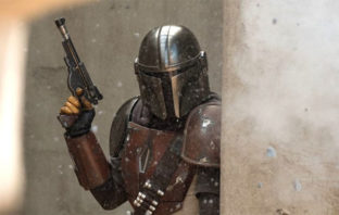 'The Mandalorian' supera a 'Stranger Things'