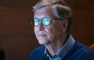 Bill Gates: Sin la demanda antimonopolio a Microsoft estaríamos usando Windows Mobile en vez de Android
