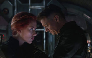 El final de Black Widow era diferente en 'Avengers: Endgame'
