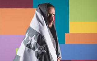 Perfil Creativo: Daniel Adum Gilbert, artista sinceptual®