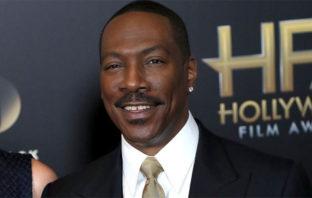 Netflix producirá la secuela de 'Beverly Hills Cop' con Eddie Murphy