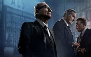 Mira el tráiler final 'The Irishman', la nueva épica de Martin Scorsese