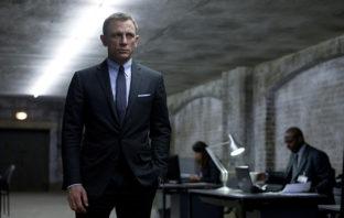 Daniel Craig confirma que 'Bond 25' será su última película como agente 007