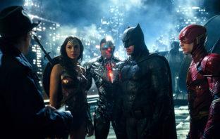 ¿Habrá 'Justice League' de Snyder? Warner ya habló al respecto