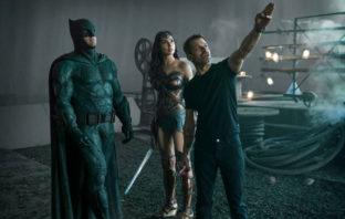 Warner Bros. no tiene planes de terminar el Snyder Cut de 'Justice League'