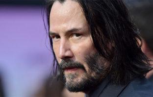 Keanu Reeves podría sumarse al universo 'Star Wars' en un nuevo film