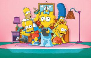'Los Simpson' estarían cerca de su final, tras 30 temporadas