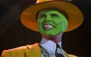 'La Máscara' con Jim Carrey podría tener segunda parte