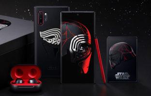 El Samsung Galaxy Note 10+ tendrá una edición especial de 'Star Wars'