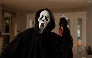 En camino una nueva película de 'Scream'