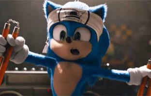 Creador de 'Sonic' no está satisfecho con el rediseño de su personaje