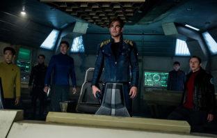 'Star Trek 4' es una realidad con Chris Pine y Noah Hawley como director
